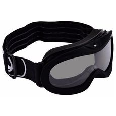 FURY JUNIOR GOGGLE - GLOSSY NEGRU