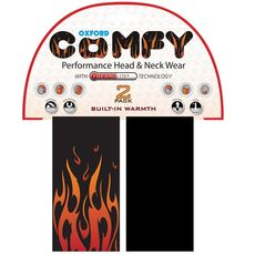THERMOLITE COMFY FLAME 2-PACK