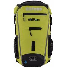 AQUA B-25 BACKPACK - NEGRU/FLUO (OX-OL961)