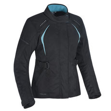 DAKOTA 2.0 WOMEN JACKET NEGRU BABY BLUE 12