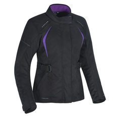 DAKOTA 2.0 WOMEN JACKET NEGRU PURPLE 8