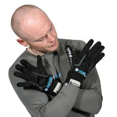CHILLOUT WINDPROOF GLOVES XL