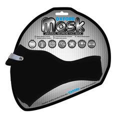 MASK - NEGRU (OX-NW502)
