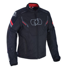 MELBOURNE 3.0 MEN SCURTE JACKET TECH NEGRU L