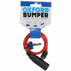OXFORD - Bumper Cable lock 600mm x 6mm