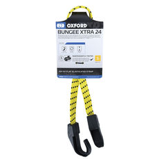 TUV/GS BUNGEE XTRA 16X600MM/24' - NEGRU (OX-OF139)