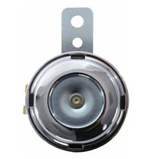 12 VOLT HORN CHROME (OX-OF319)