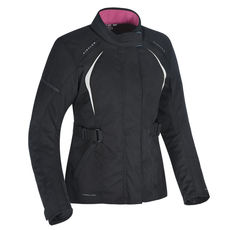 DAKOTA 2.0 WOMEN JACKET NEGRU ALB 8