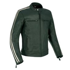 MEN'S BLADON PIELE JACKET RACING GREEN M