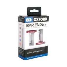 BAR ENDS 2 - ROSU