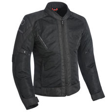 DELTA 1.0 AIR JACKET NEGRU S