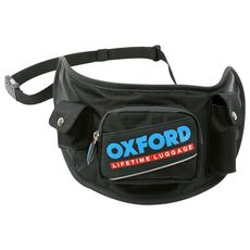 HOLSTER HELMET ACCESSORY BELT - BLACK