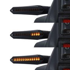 Semnal LED Secvential