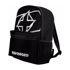 X-RIDER ESSENTIAL BACK PACK - REFLECTIVE