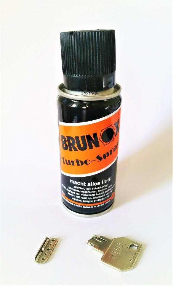 Imagini pentru spray brunox