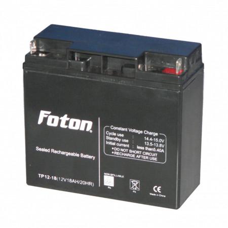 Acumulator Foton VRLA FS12-18 12V 18Ah