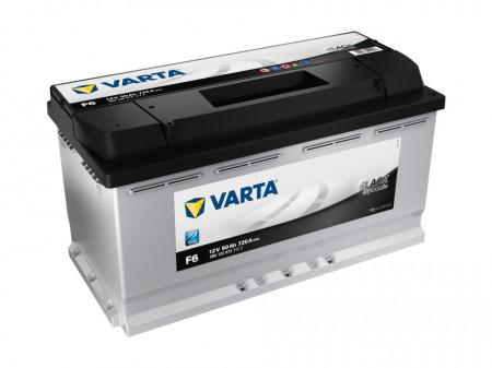 Acumulator Varta Black 90Ah 720A F6 590122072