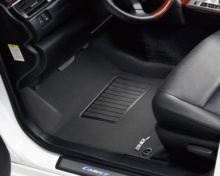 Covorase auto Kagu 3D Mat BMW seria 5
