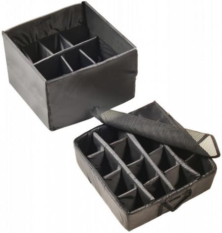 Geanta rigida Peli 0350 Cube Case