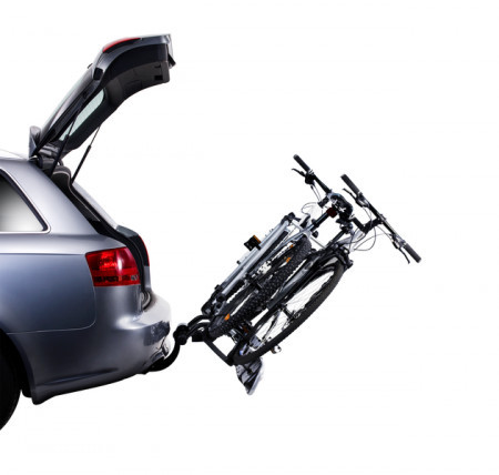 Suport 2 biciclete Thule EuroRide 940, rabatabil