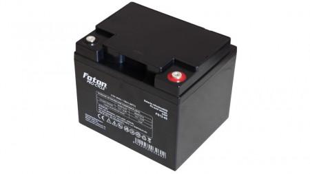 Acumulator stationar Foton FS 12V 45Ah