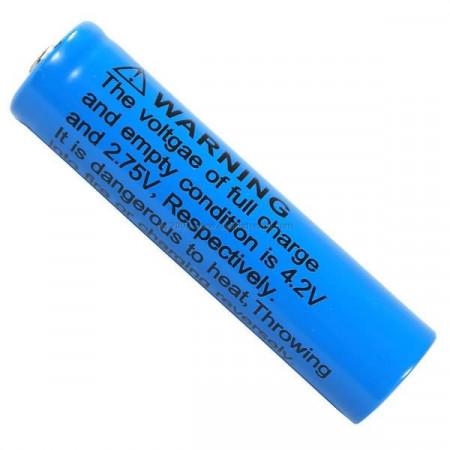 Acumulator Li-Ion 17670 3.6V 1250mAh
