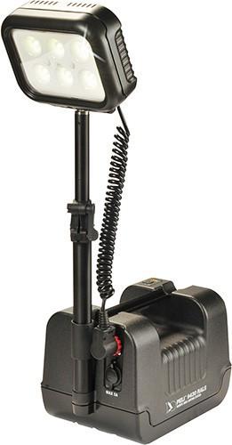 Sistem iluminare portabil cu LED Peli 9430 RALS