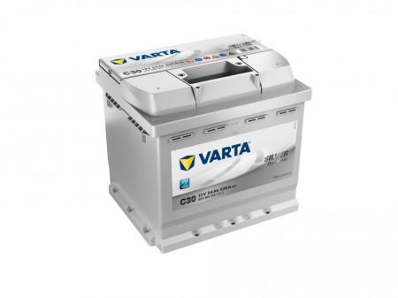 Varta Silver 54Ah 530A 554400053