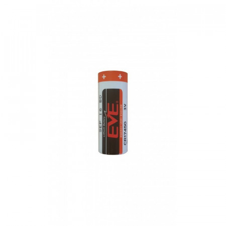 Baterie Litiu Eve 4/5A CR17450 3V 2300mAh