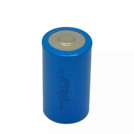 Baterie Litiu Foton ER34615 (LS33600) 3.6V