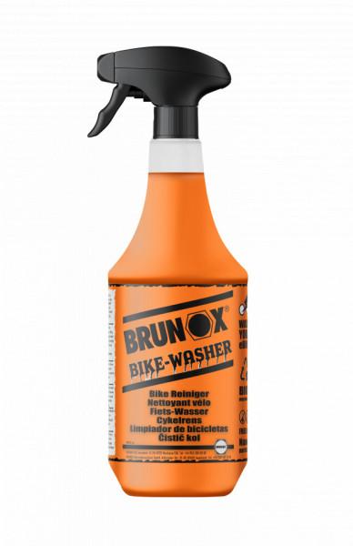 Brunox Bike Washer
