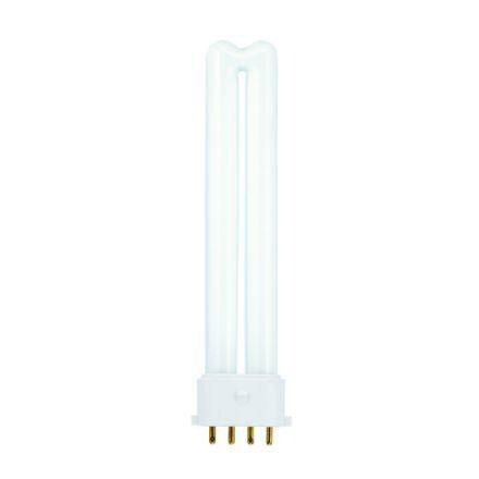 GE Biax™ S/E 4-pin 9W 37710 F9BX/827/4P 2G7