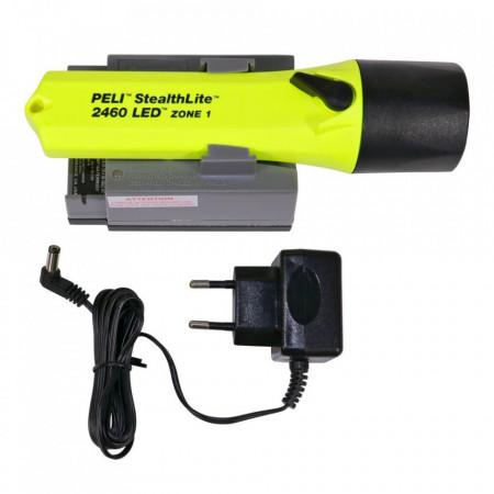 Lanterna submersibila Peli StealthLite 2460Z1