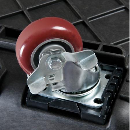 Set roti Peli 0357 Cube Case Mobility
