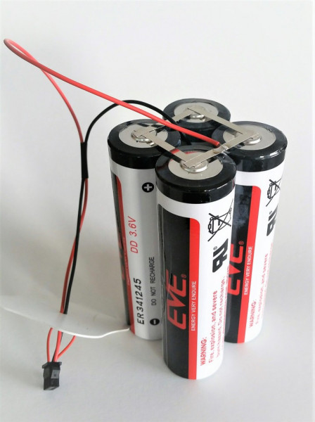 Baterie DD Li-Tyonil ER341245 3.6V 35Ah