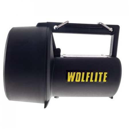 Lanterna reincarcabila antiex WOLFLITE H-251ALED