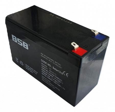 Acumulator backup BSB Solar12-9