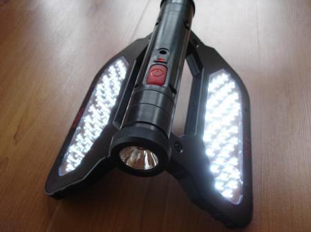 AEG FL 80 lanterna multifunctionala cu LED