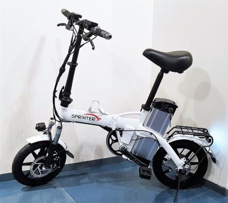 Bicicleta electrica Sprinter ST1402