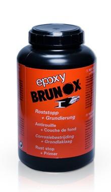 Brunox Epoxy 1l solutie antirugina