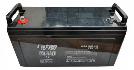 Acumulator VRLA Foton FS12-120Ah