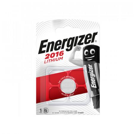 Baterie Energizer CR2016 3V 90mAh