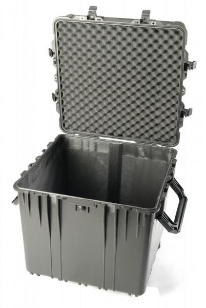 Geanta rigida Peli 0370 Cube Case