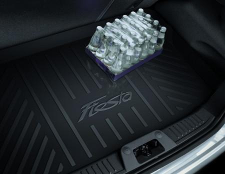 Tavita portbagaj Ford Fiesta 2008-2012