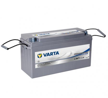 VARTA Professional Deep Cycle AGM 12V 150Ah LAD 150