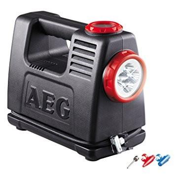 AEG LA 10 compresor auto AUTONOM 10bar