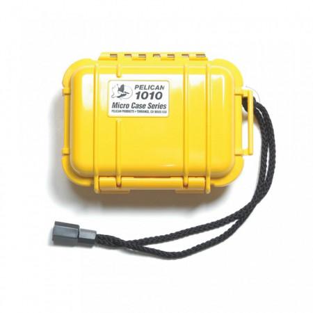 Cutie protectie submersibila Peli MicroCase 1010