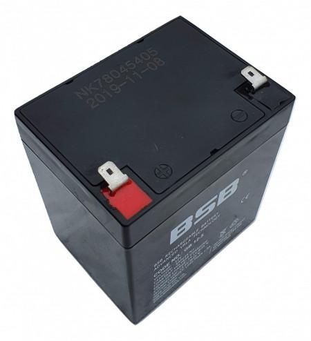 Acumulator backup BSB GB 12-5