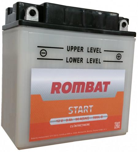 Acumulator Moto Rombat RB7L-B 12V 8Ah