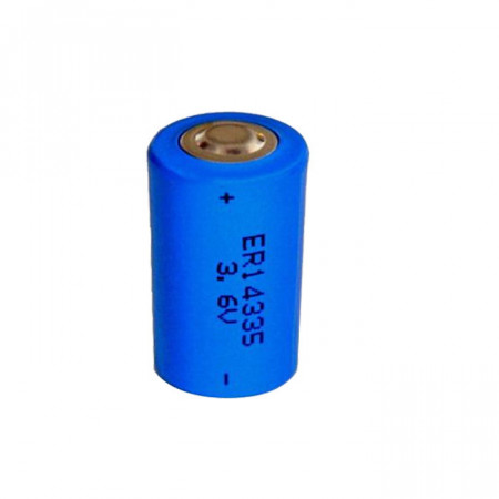 Baterie Litiu Voltec ER14335 2/3AA 3.6V 1650mAh